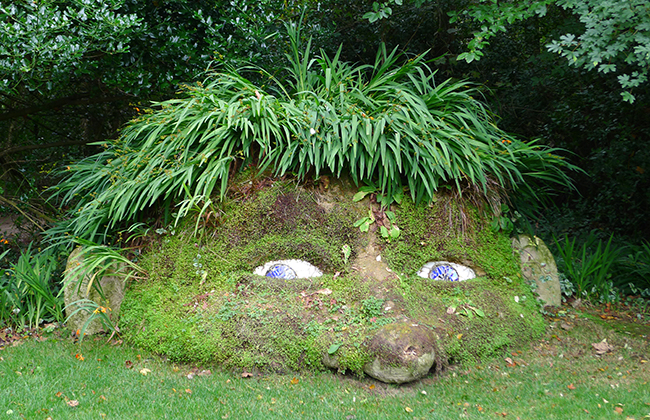 Lost Gardens of Heligan (Photo Heidi Lafeuil)