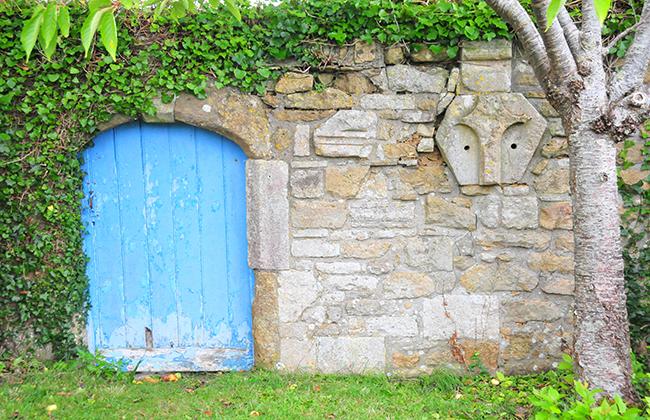 Porte Abbotsbury